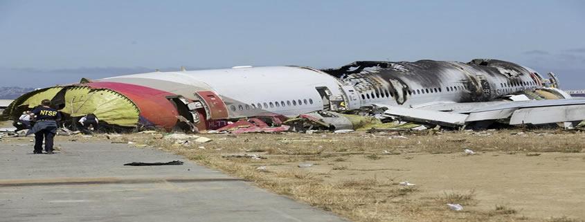 Accidente aviatice