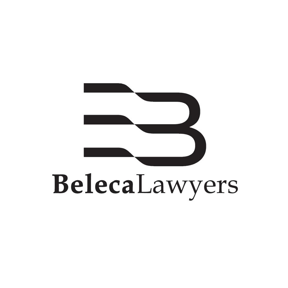 logo beleca lawyers